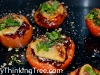 Baked Tomatos...cooked by me