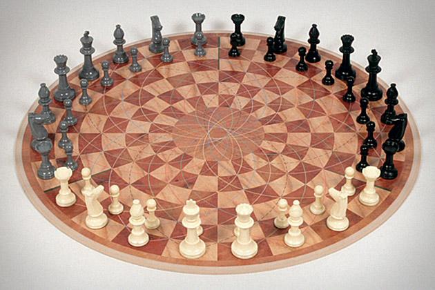 three-man-chess
